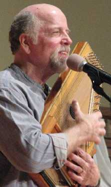 Folk Music Society of Huntington: JOHN McCUTCHEON CONCERT - MARCH 2011