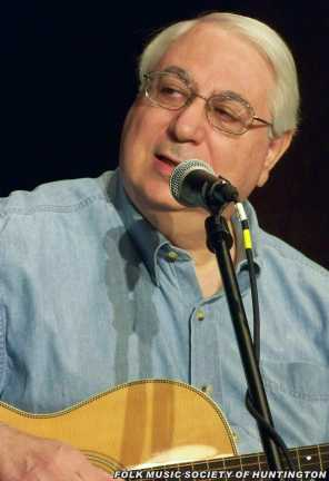 Folk Music Society of Huntington: CONCERT - BUDDY MERRIAM ...