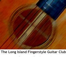 Long Island Fingerstyle Guitar Club
